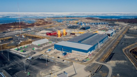 Nuclear power plant construction in north Finland faces delay, increased costs and geopolitical  uncertainties