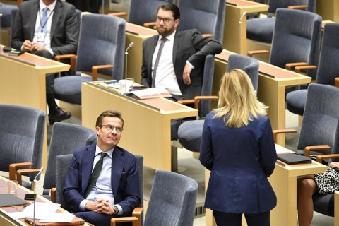 Five things to know about the joint migration policy proposal from Sweden's opposition